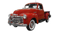 Chevy Pickup Parts