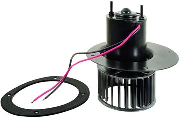 Picture of BLOWER MOTOR/FAN ASSEMBLY 1966-71 : M33884 BRONCO 66-71