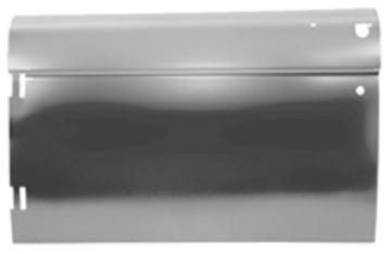 Picture of DOOR SKIN LH 68-77 : 3719BWT BRONCO 66-77