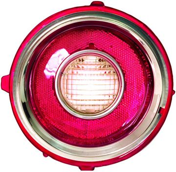 Picture of BACK UP LAMP RH 70-73 RS : 5963068 CAMARO 70-73