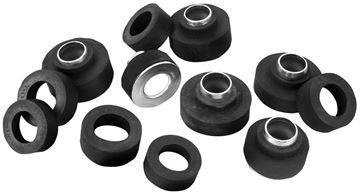 Picture of BODY BUSHING KIT  1968-74 NOVA : M1609 CAMARO 67-69