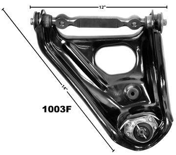 Picture of CONTROL ARM UPPER RH 1967-69 : 1003F CAMARO 67-69