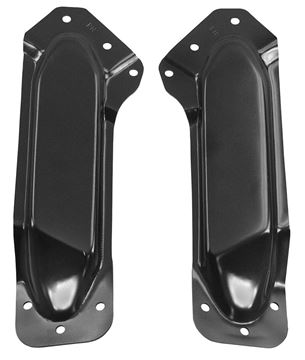 Picture of CONVERTIBLE B PILLAR SUPPORT : 1000A CAMARO 67-69