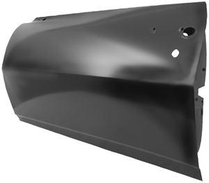 Camaro door shell lh 68 dynacorn restoration quality for 1076d door contact