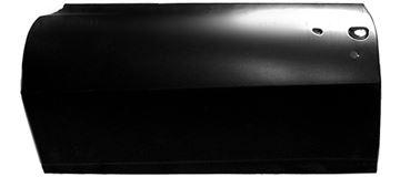 Picture of DOOR SKIN LH 68 : 1075D CAMARO 68-68