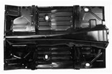 Picture of FLOOR PAN COMPLETE 67-69 : 1046AWT CAMARO 67-69