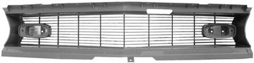 Picture of GRILLE 68 STANDARD : 1064C CAMARO 68-68