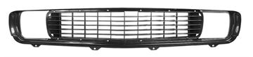 Picture of GRILLE 69 RS : 1064S CAMARO 69-69