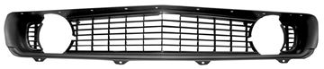 Picture of GRILLE 69 STANDARD BLACK : 1064F CAMARO 69-69