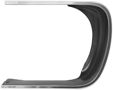 Picture of HEADLAMP BEZEL LH 67-68 RS : M1069 CAMARO 67-68