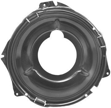 Picture of HEADLAMP MOUNTING BUCKET RH 67-69 : K892 CAMARO 67-69