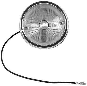 Picture of PARK LAMP ASSY RH 67 STD : M1039 CAMARO 67-67