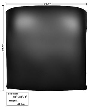 Picture of ROOF PANEL 75-81 : 1004K CAMARO 75-81