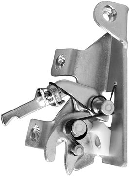 Picture of SEAT BACK LATCH RH 69 : 1052C CAMARO 69-69