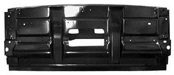 Picture of SEAT/REAR MOUNT PANEL 67-69 : 1001 CAMARO 67-69