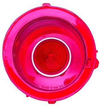 Picture of TAIL LAMP LENS RH 70-73 STD : 5963052 CAMARO 70-73