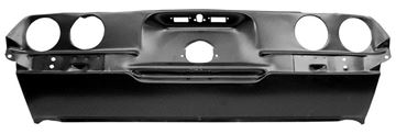 Picture of TAIL LAMP PANEL 70-73 : 1067M CAMARO 70-73