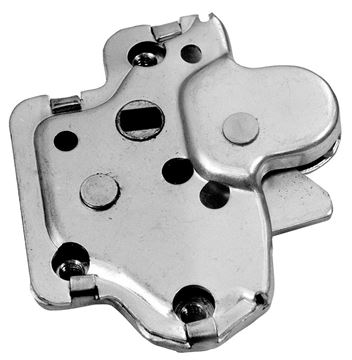 Picture of TRUNK LATCH 67/69 CAMARO : M1019 CAMARO 67-69