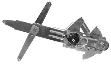 Picture of WINDOW REGULATOR LH 68-69 STANDARD : 7740412 CAMARO 68-69