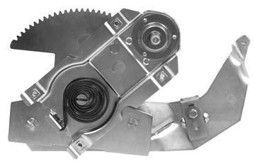 Picture of WINDOW REGULATOR QTR RH 1967-69 : 7660238 CAMARO 67-69