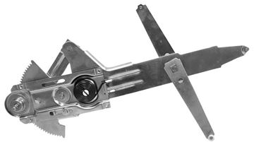 Picture of WINDOW REGULATOR RH 68-69 STANDARD : 7740411 CAMARO 68-69
