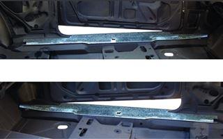 Camaro Wire Loom Shield 1967 69 Dynacorn Restoration Quality