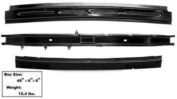 Picture of ROOF BRACE 70-74 CHALLENGER : 6053A CHALLENGER 70-74