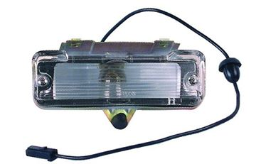 Picture of BACKUP LAMP ASSY 65 & 67 : TU65 CHEVELLE 65-67