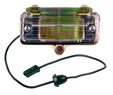 Picture of BACKUP LAMP ASSY 68 : TU68 CHEVELLE 68-68