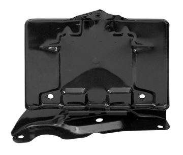 Picture of BATTERY TRAY 64-65 CHEVELLE : 1488H CHEVELLE 64-65