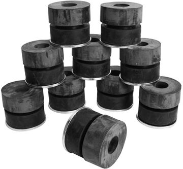 Picture of BODY BUSHINGS 1964-67 COUPE/SEDAN : M1452 CHEVELLE 64-67