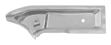 Picture of BODY MOUNT/TRUNK BRACE RH 64-67 : 1489HWT CHEVELLE 64-67