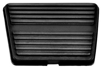 Picture of BRAKE PEDAL PAD 64-72 STD : 1494A CHEVELLE 64-72