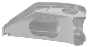 Picture of COWL SHOULDER ASSEMBLY RH 1968-72 : 1419CWT CHEVELLE 68-72