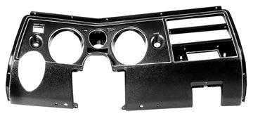 Picture of DASH ASSY 69 W/AC INSTRUMENT : 1451C CHEVELLE 69-69