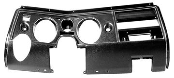Picture of DASH ASSY 69 W/ASTRO VENTILATION : 1451B CHEVELLE 69-69
