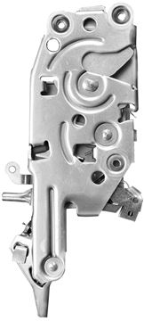 Picture of DOOR LATCH LH 68 : CH131 CHEVELLE 68-68
