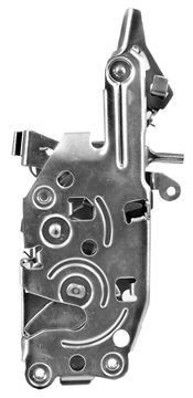 Picture of DOOR LATCH RH 70-72 CHEVELLE, : CH128 CHEVELLE 70-72