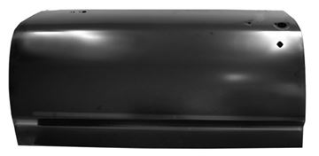 Picture of DOOR SHELL LH 69 : 1485F CHEVELLE 69-69