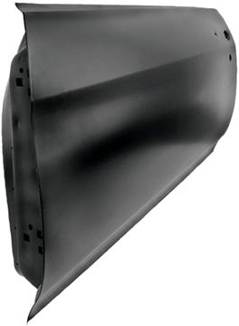 Picture of DOOR SHELL LH 70-72 : 1485M CHEVELLE 70-72