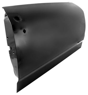 Picture of DOOR SHELL RH 68 : 1485C CHEVELLE 68-68