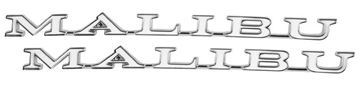 Picture of EMBLEM FENDER MALIBU  71-72 : EM4735 CHEVELLE 71-72