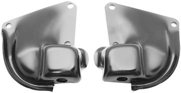 Picture of ENGINE MOUNT 66-67 BIG BLOCK PAIR : 1426 CHEVELLE 66-67