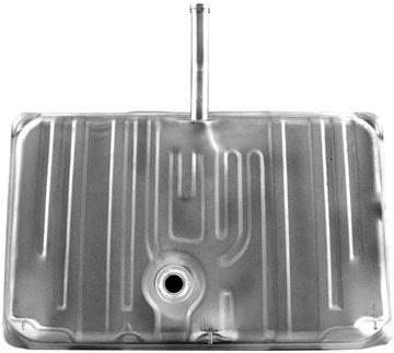 Picture of GAS TANK 70-72 W/E.E.C. : T31 CHEVELLE 70-72