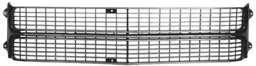 Picture of GRILLE 1970 - BLACK : M1365 CHEVELLE 70-70