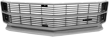 Picture of GRILLE 1971 : M1367 CHEVELLE 71-71