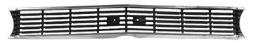 Picture of GRILLE 66 SS : M1361 CHEVELLE 66-66