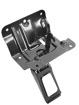 Picture of HOOD LATCH 1965 : 1488UB CHEVELLE 64-65
