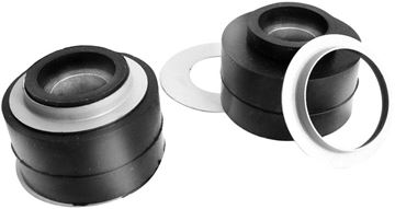 Picture of RADIATOR SUPPORT BUSHINGS 1965-67 : M1450 CHEVELLE 64-67