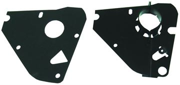 Picture of STEERING COLUMN CLAMP PLATE 68-72 : 1400L CHEVELLE 68-72